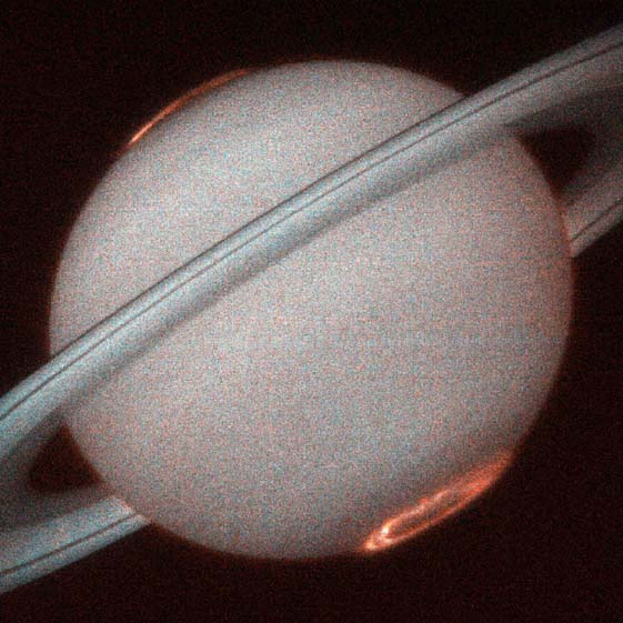 Saturn north pole has a Hexagram, Sexagram 15000 mile rotating storm, El, Satan